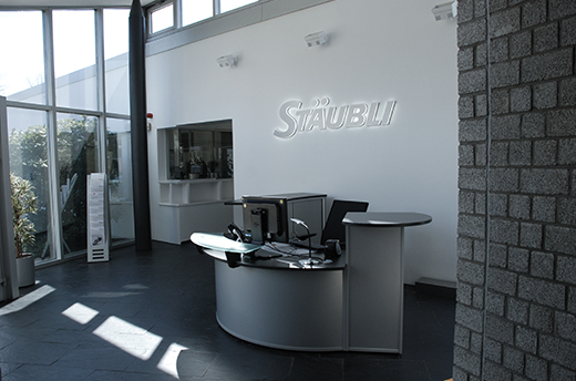 Stäubli Hamburg GmbH, Roman Seliger, Connectors, reception