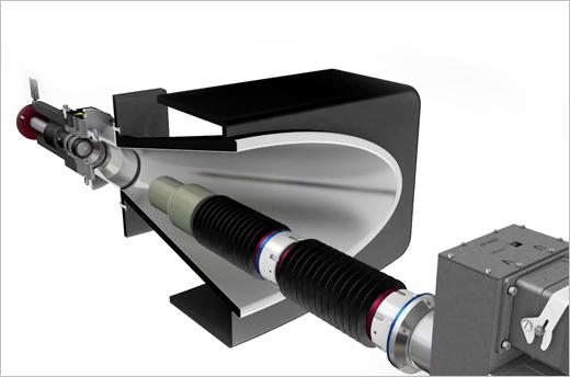 史陶比尔QCC快速充电系统