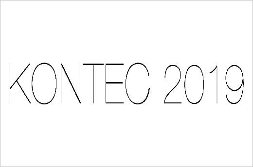 Logo Kontec 2019