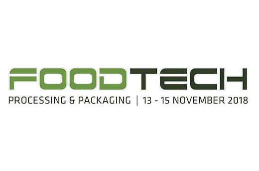 Stäubli at FoodTech 2018