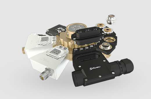 MPS 631 Roboter-Werkzeugwechselsystem