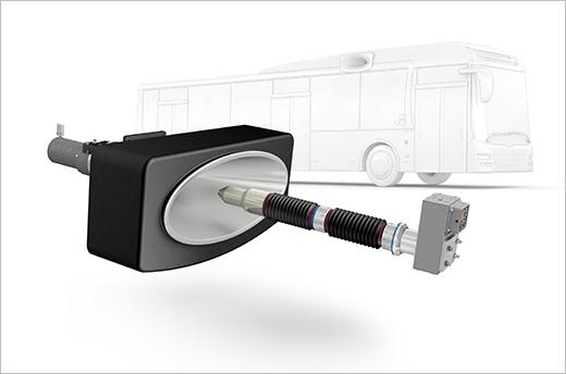 QCC – 快速充电连接器