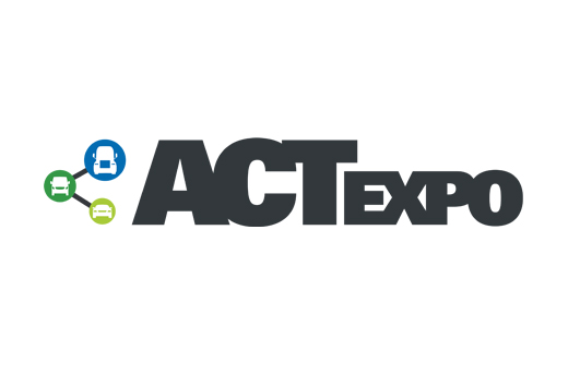 ACT Expo, Advanced Clean Transportation, Long Beach