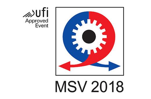 Stäubli at MSV 2018