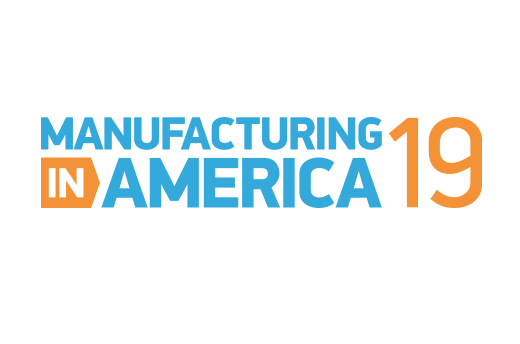 Manufactring in America  2019, MIA 19