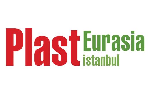 [Translate to Turkish:] Plast Eurasia logo