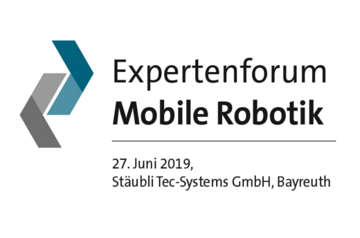 expert forum mobile robotics 2019