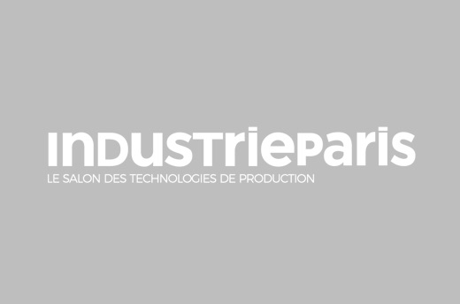 Industrie Paris 2018