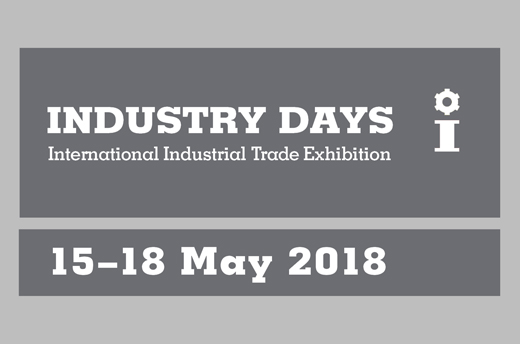 [Translate to Hungarian:] Industry days