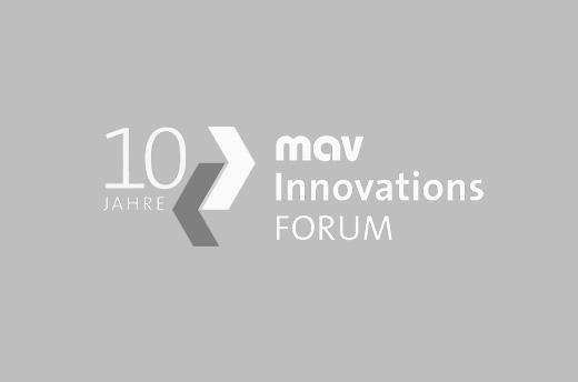 mav Innovations FORUM 2018