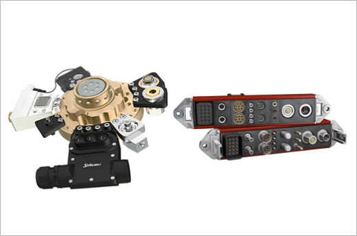 Stäubli CombiTac & Werkzeugwechsler MPS 631