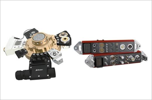 Stäubli CombiTac & tool changer MPS 631