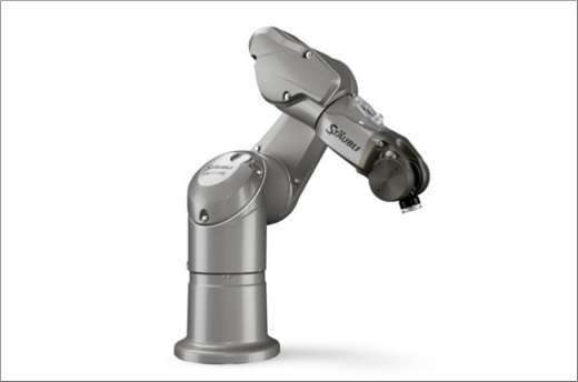 TX2-60 HE robotic arm