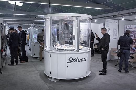 Stäubli Technical days