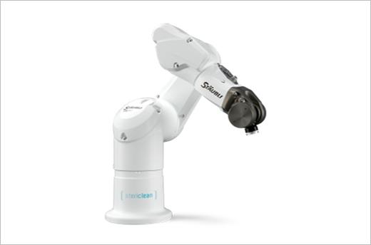 TX2-60 Kollaborativer Sechsachs-Roboter