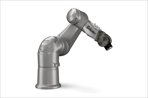 Robotics arm TX2 90 HE