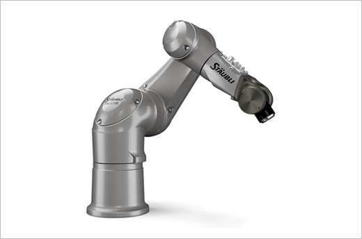 TX90 HE Sechsachs-Roboterarm für feuchte Umgebungen - Stäubli