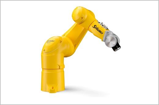 TX2-90 6-axis robot