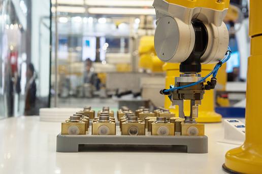Akıllı Robot Teknolojisini Keşfedin!