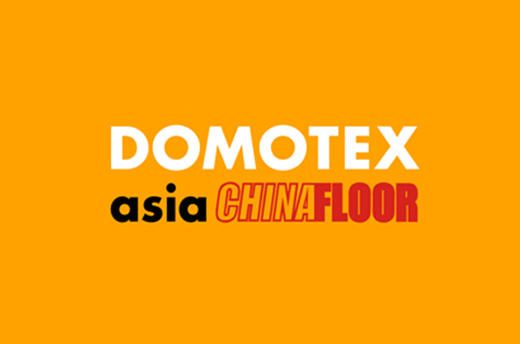Domotex Asia Chinafloor, 26 – 28 March 2019, Shanghai, China