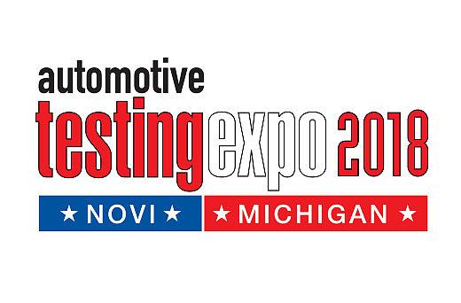 Automotive Testing Expo 2018