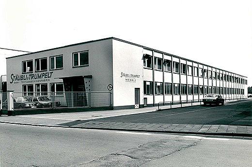 Beginnings in Bayreuth