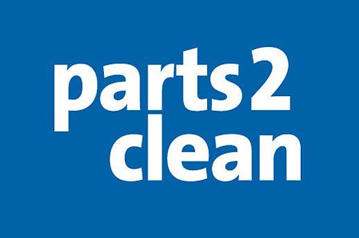 Stäubli auf der Parts2clean, Internationale Leitmesse für industrielle Teile- und Oberflächenreinigung