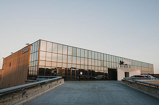 Stäubli Española, Barcelona, Sant Quirze del Vallès, Building