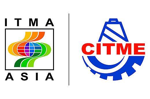 ITMA Asia + CITME -  June 12-16, 2021