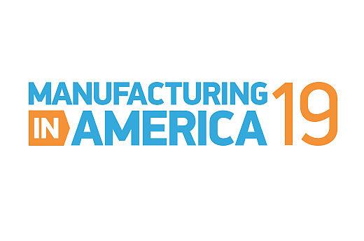 Manufactring in America  2019, MIA 19