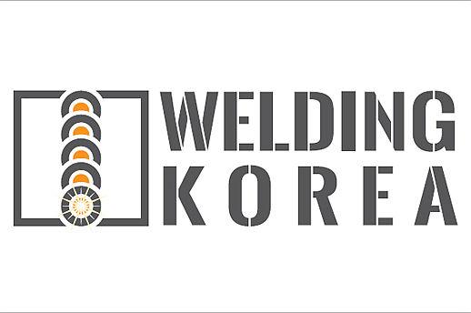 Welding Korea logo