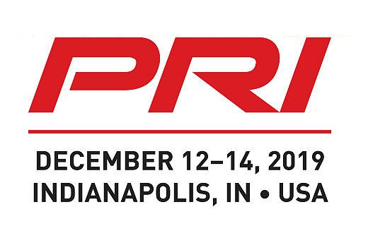 Perfomance Racing Industry 2019, PRI,PRI19