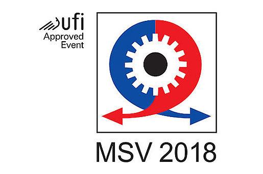 Stübli - MSV 2018