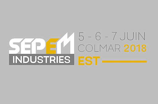 Stäubli participe au SEPEM Colmar 2018