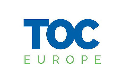 TOC EUROPE exhibition