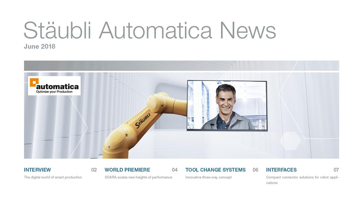 Automatica News