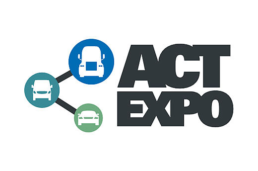 Visit us at the ACT EXPO in Long Beach CA Booth #1826