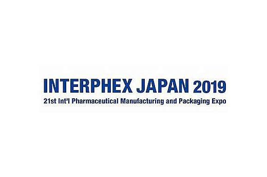 Interphex 2019 exhibition