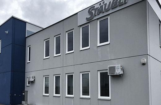 Neue Betriebsstatte in Osterreich