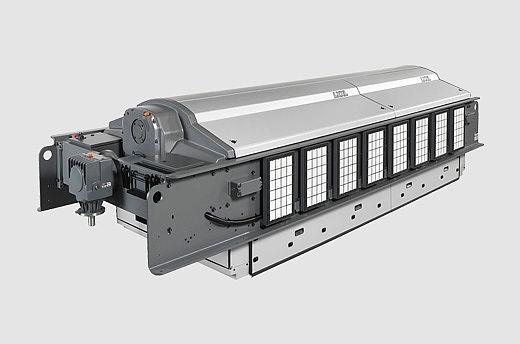 LXXL electronic Jacquard machine