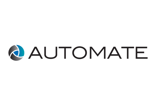 [Translate to German:] Logo Automate