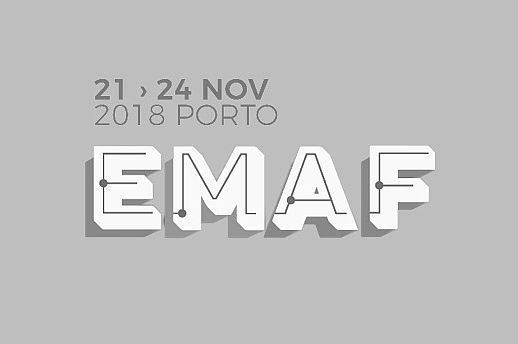 [Translate to Portuguese:] EMAF 2018