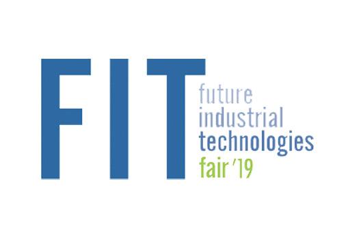 FIT fair, Stäubli, Izmir, February 2019
